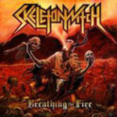 SKELETONWITCH: neues Album ´Breathing The Fire´, Video & Tour