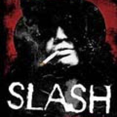 SLASH: Autobiografie