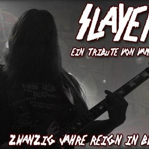 SLAYER: vampster-Special – 20 Jahre Reign In Blood