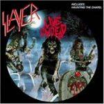SLAYER: Live Undead [EP]