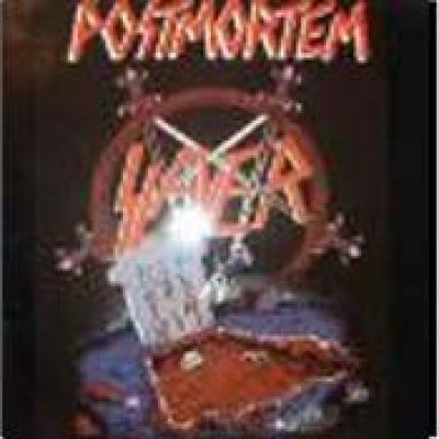 SLAYER: Postmortem [EP]