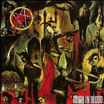 SLAYER: Reign In Blood [Special]