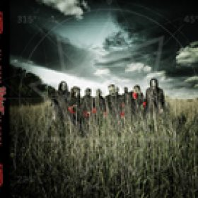 SLIPKNOT: Cover und Songtitel des neuen Albums ´All Hope Is Gone´