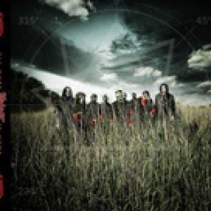 SLIPKNOT: Cover und Songtitel des neuen Albums ´All Hope Is Gone´