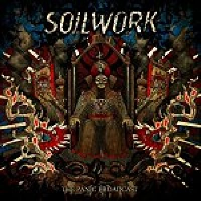 SOILWORK: ´The Panic Broadcast´ – Cover-Artwork enthüllt