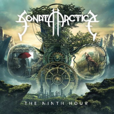 "SONATA ARCTICA: Trailer zu ""The Ninth Hour"""