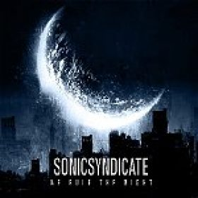 SONIC SYNDICATE: ´We Rule The Night´ – Tracklist bekannt gegeben