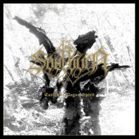 "SOULBURN: neues Album ""Earthless Pagan Spirit"""