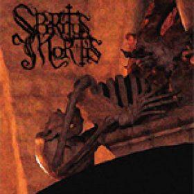 SPIRITUS MORTIS: Re-Release des Debütalbums