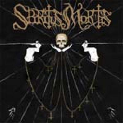 SPIRITUS MORTIS: ´The God Behind The God´ – neues Album im Juni