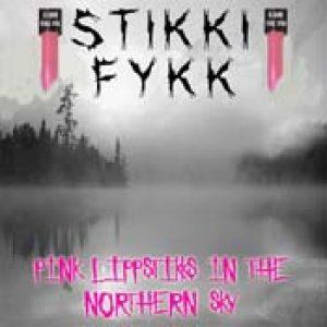 STIKKI FYKK: Im Studio!