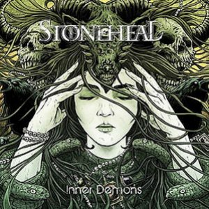 "STONEHEAD: neues Album ""Inner Demons"""