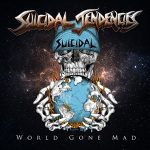 "SUICIDAL TENDENCIES: Songs vom neuen Album ""World Gone Mad"""