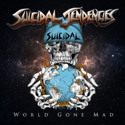 "SUICIDAL TENDENCIES: noch ein Songs vom neuen Album ""World Gone Mad"""