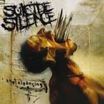 SUICIDE SILENCE: neues Album ´The Cleansing´