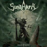 """SUIDAKRA: neues Album """"Realms Of Odoric""""."""