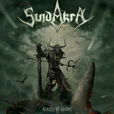 "SUIDAKRA: neues Album ""Realms Of Odoric""."