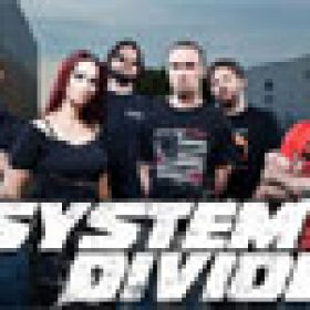 SYSTEM DIVIDE: neue Extrem Metal-Band bei Metal Blade