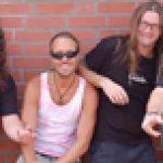 "TANKARD: Studiotrailer zum neuen Album ""R.I.B."" online"