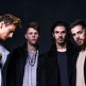 THE DEVIL WEARS PRADA: neuer Song, neuer Drummer