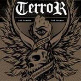 TERROR: Song vom neuen Album ´The Damned, The Shamed´ online