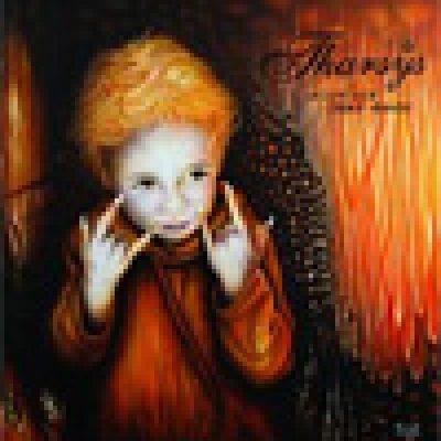 THARSYS: neues Album ´Under Her Dead Hands´