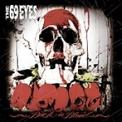 THE 69 EYES: ´Back in Blood´ – Cover und Tracklist