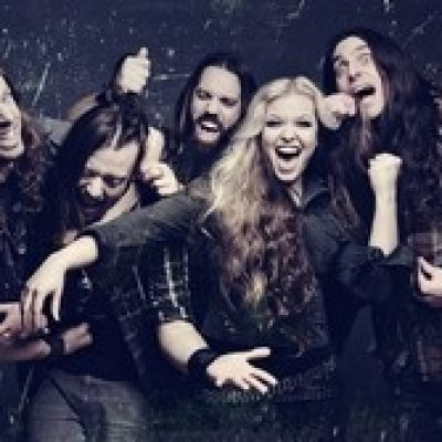 "THE AGONIST: Lyric-Video zu ""The Chain"""