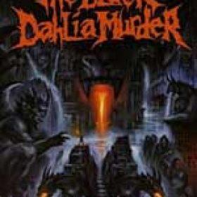 THE BLACK DAHLIA MURDER: ´Majesty´ – DVD im Mai