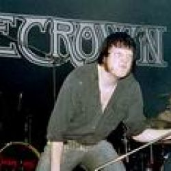 "THE CROWN: Re-Recording von ""Crowned In Terror"""