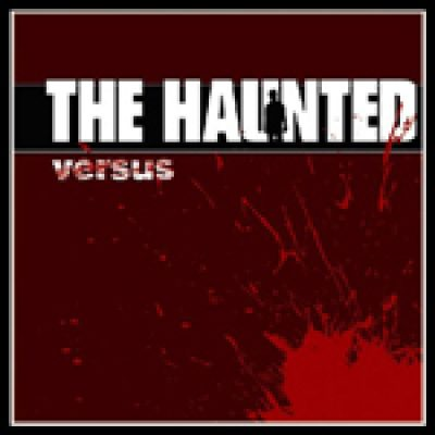 THE HAUNTED: ´Versus´ – Cover und Songtitel des neuen Albums