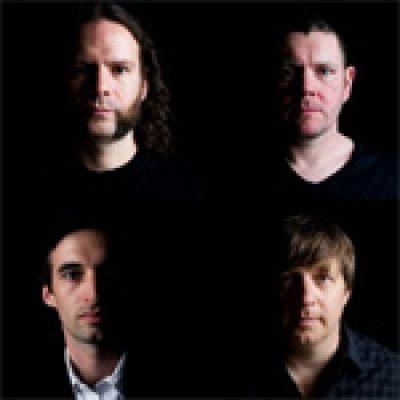 THE HIGH CONFESSIONS: neue Band um MINISTRY- und NACHTMYSTIUM-Musiker