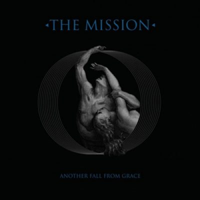 "THE MISSION: neues Album ""Another Fall From Grace"""