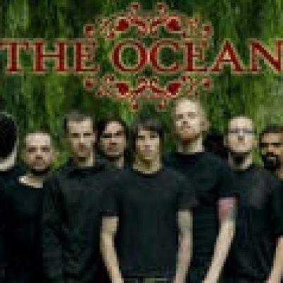 THE OCEAN: suchen Live-Basser