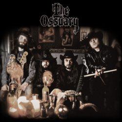 THE OSSUARY: Doom Metal aus Italien