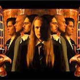 THERION: Neues Album Ende 2003