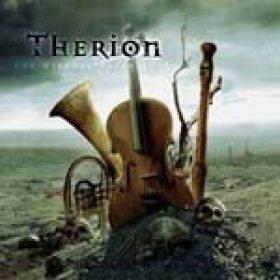 THERION: Trailer zu ´The Miskolc Experience´