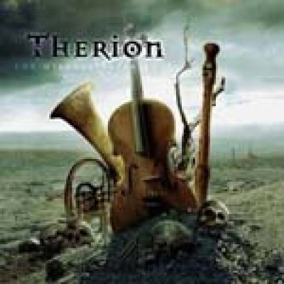 THERION: ´The Miskolc Experience´ – Live-CD