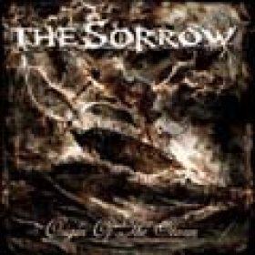 THE SORROW: Videos aus dem Studio, neues Album ´Origin Of The Storm´