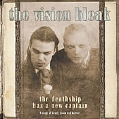THE VISION BLEAK: Jubiläumstour zum Debüt-Album