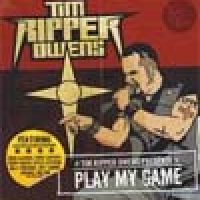 TIM RIPPER OWENS: Solalbum ´Play My Game´, neue Songs online