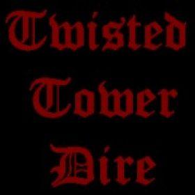 TWISTED TOWER DIRE: stellen neuen Bassisten vor