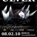 ULVER: Konzerte in Berlin und Wien
