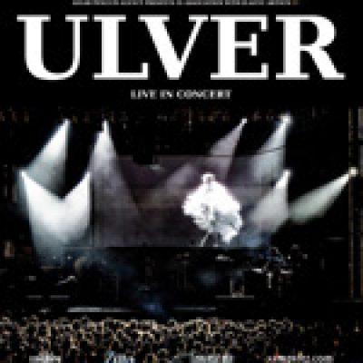 ULVER: großes vampster-Special mit Interview und Diskographie