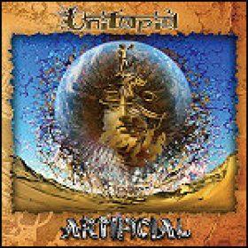 UNITOPIA: ´Artificial´ – neues Album im Mai
