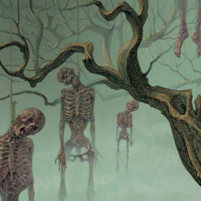 """USURPRESS: neues Album """"The Regal Tribe"""" als Stream"""