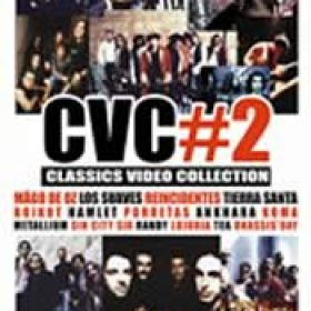 V.A.: Classics Video Collection #2
