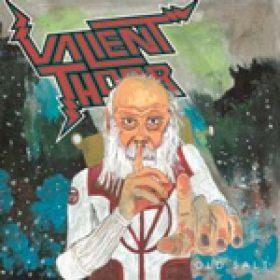 """VALIENT THORR: neues Album """"Old Salt"""""""