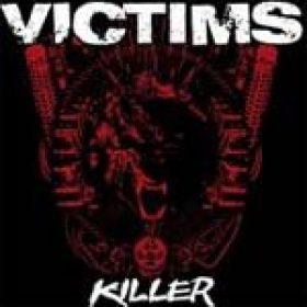VICTIMS: neues Album ´Killer´