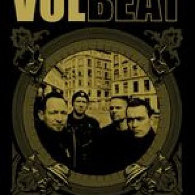 VOLBEAT: neues Album ´Beyond Hell/Above Heaven´ am 10. September, Tour im November
